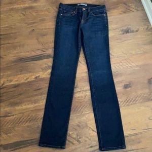 J brand 25 ignite jeans